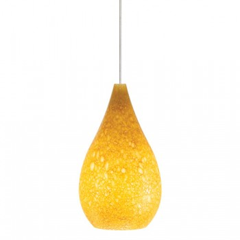 Tech Lighting 700BRU Brulée Low-Voltage Pendant 12V