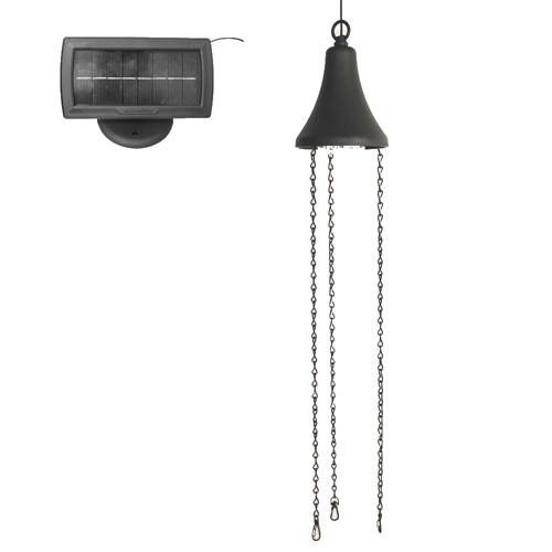 Gama Sonic GS-6KIT Solar Light Kit for Hanging Baskets