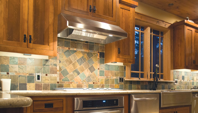 kitchens-undercab-hd-strip & Using Under-Cabinet and Task Lighting - Louie Lighting Blog