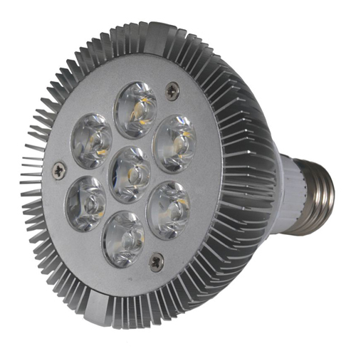 Westgate Mfg PAR30-7X1- Watt Par30 120V LED Light