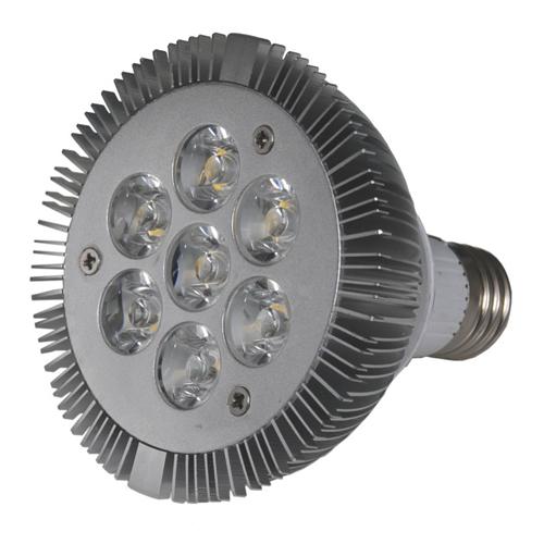Westgate Mfg PAR30-7X1- Watt Par30 120V LED Light