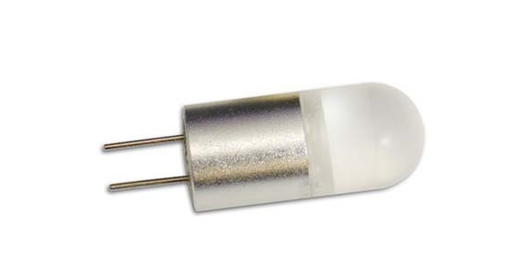 Bulbrite 86015-LED LED JC Bi-Pin, G4 Base, 10-Pack