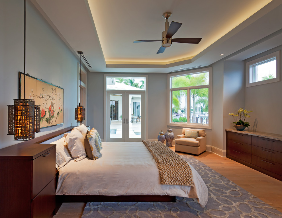 The Ultimate Bedroom Lighting Guide - Louie Lighting Blog