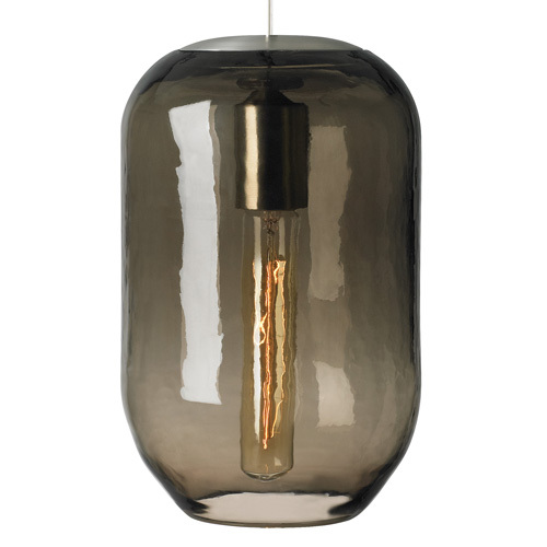 LBL Lighting 573 Mason Classic Line Voltage 120V Pendant