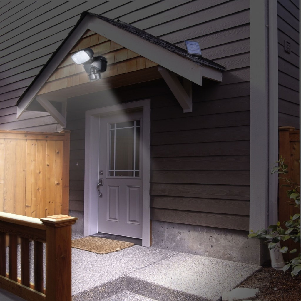 Security Lighting Tips
