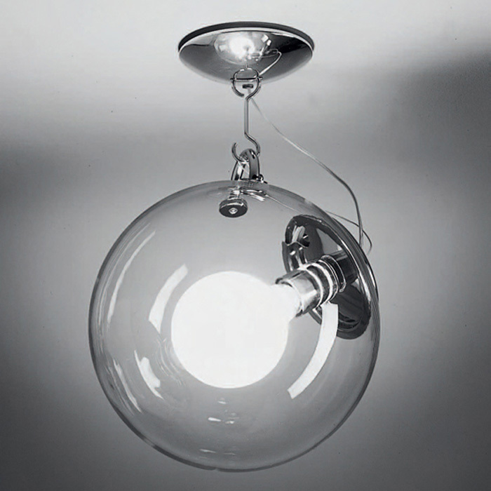 Artemide A022808 Miconos Ceiling Light