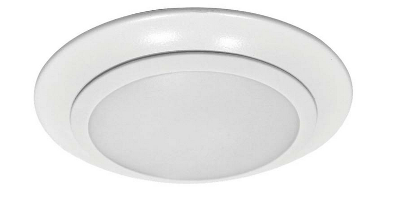 "Sea Gull Lighting 14600S-15 6"" Traverse 3000K LED Retrofit White"
