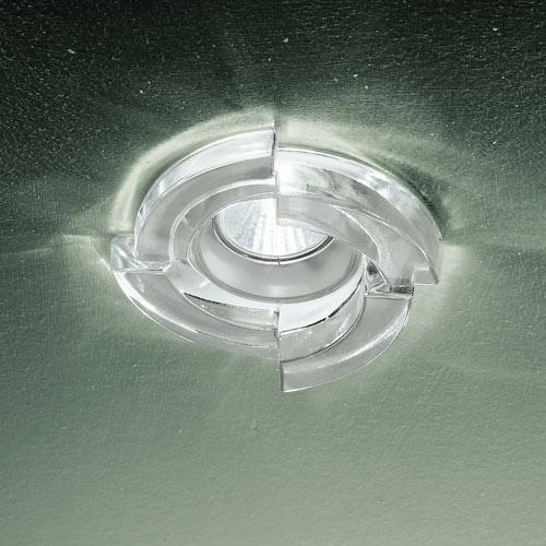 Itre Lighting Step Semi Decorative Recessed Spot Light