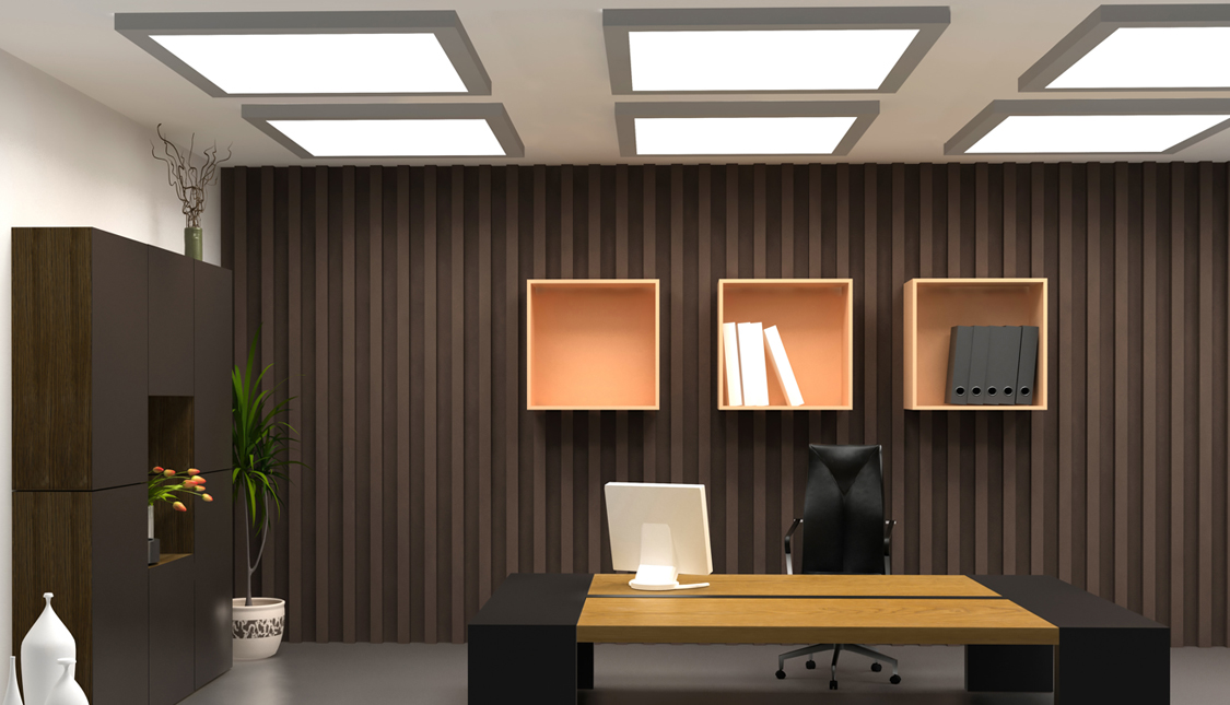The Benefits of Updating Office Lighting  Louie Lighting Blog