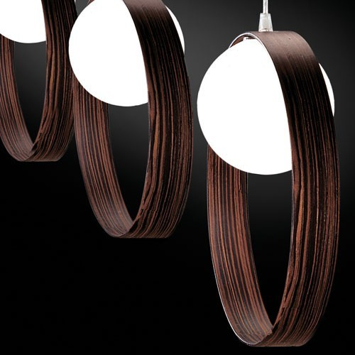 Itre Lighting Giuko 1 Pendant Light