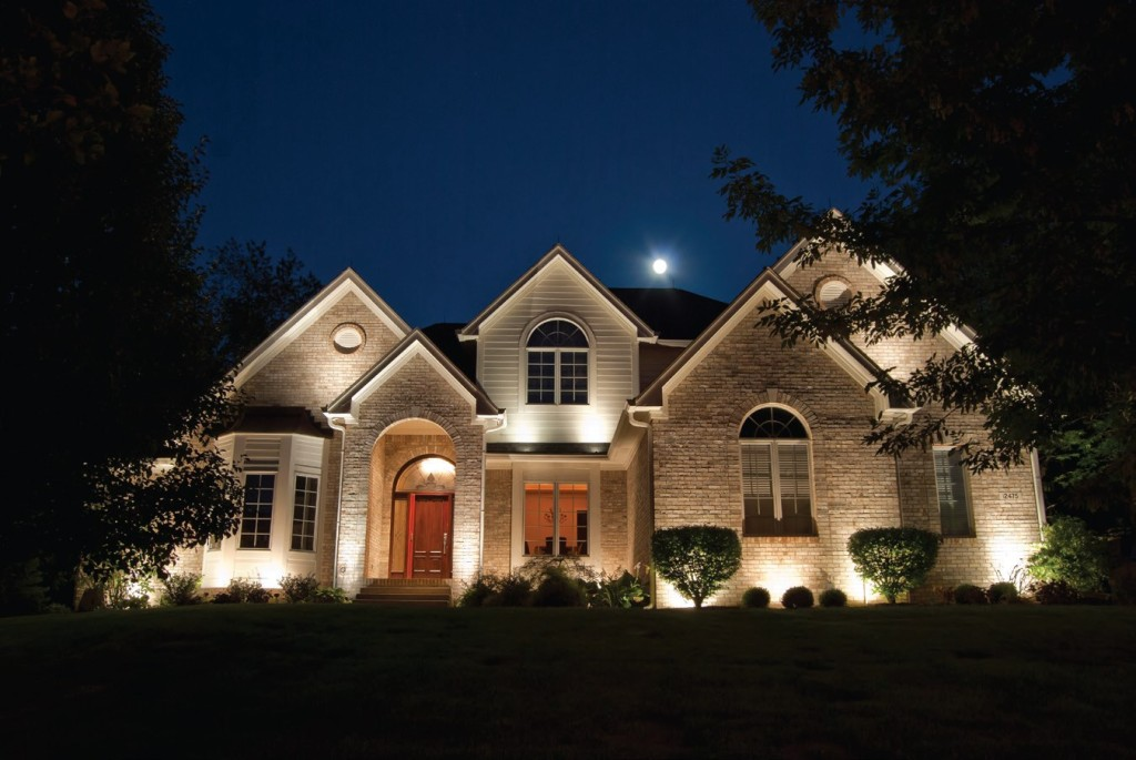 Exterior Soffit Lighting Design Lighting Exterior Recessed Lighting Incredible Photos Design