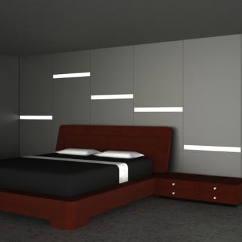 linear illumination
