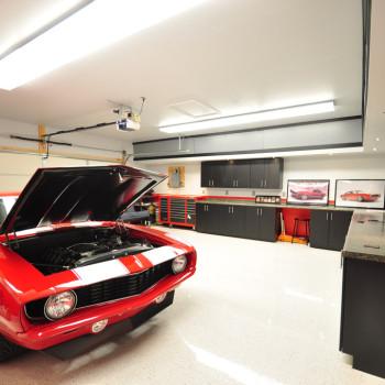 garage-interior-lighting-ideas