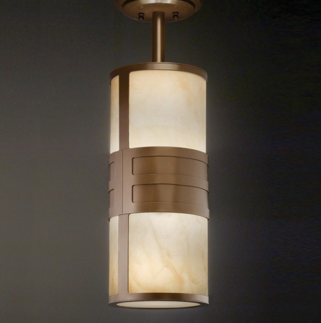 UltraLights 9707 Luminosos Pendant