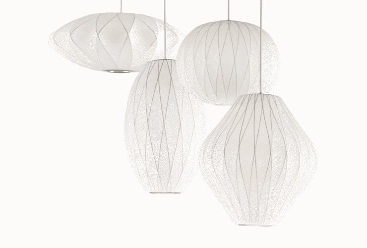 The 5 Best White Lighting Fixtures