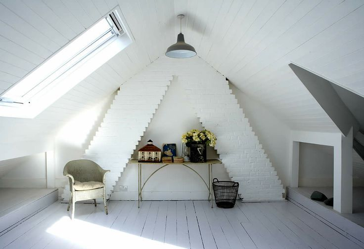 8 Ways To Light Your Attic & 8 Ways To Light Your Attic - Louie Lighting Blog