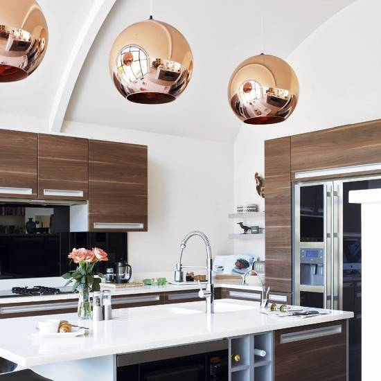 Selecting The Right Statement Lighting