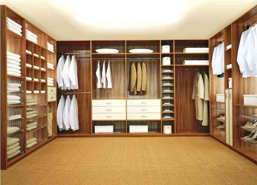 Closet Lighting Done Right