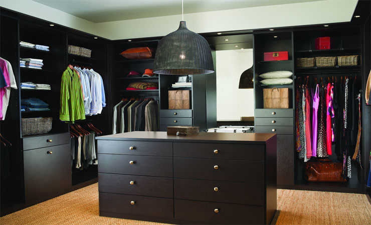 Basics of Closet Lighting