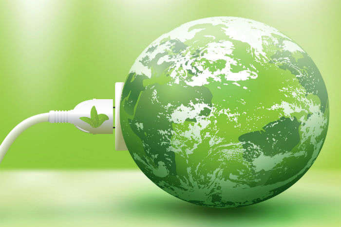 Saving Energy Today Shapes Our Tomorrow