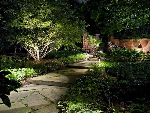 The Ultimate Cheat Sheet on Pathway Lighting