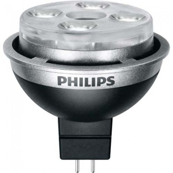 10W MR16 LED 12Volt 24 Degree Dimmable Bulb