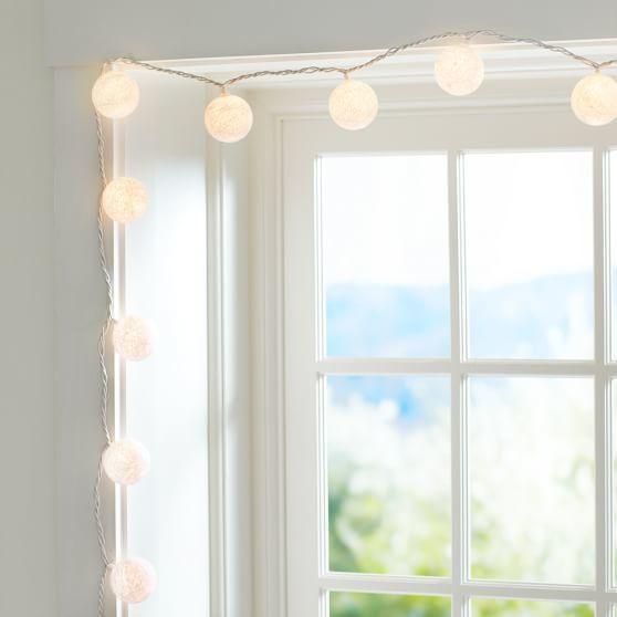 Wonderful String Lights In Dorm Room Images - Best inspiration home design - eumolp.us