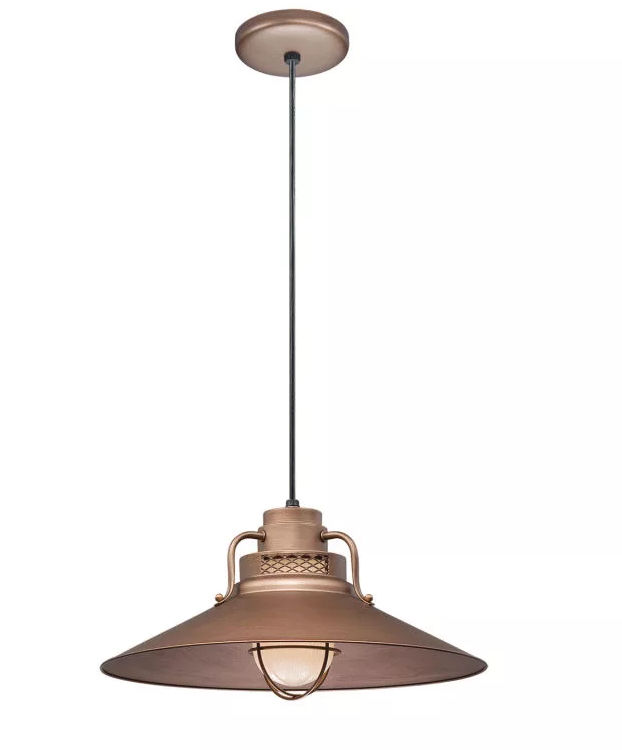 Series 1 Light Cord Hung Pendant By: Millennium Lighting