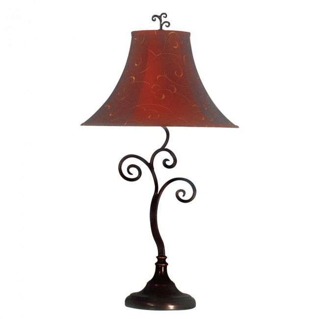 Richardson Table Lamp By: Kenroy Home