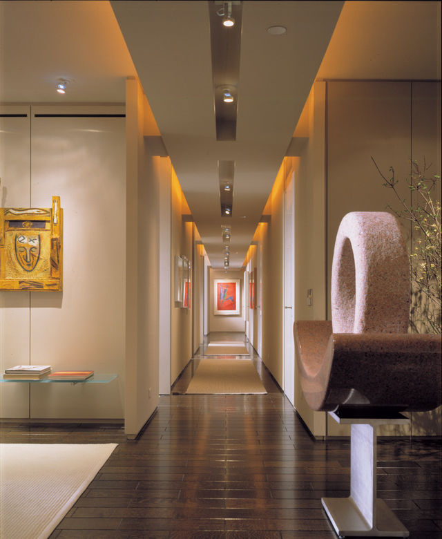 Lighting For Hallway: Hallway Lighting Tips For The Home