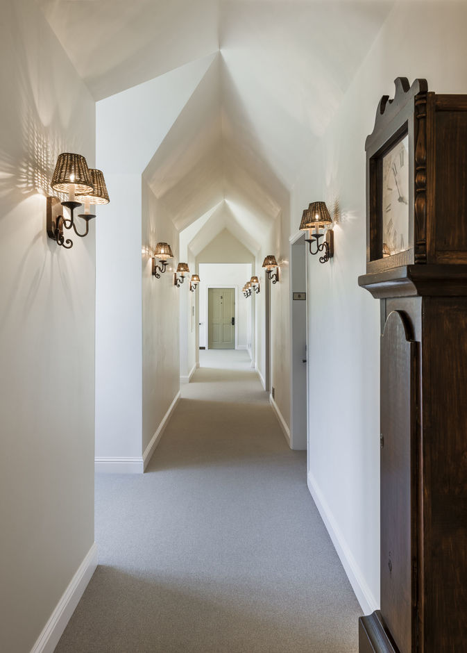 Hallway lighting tips