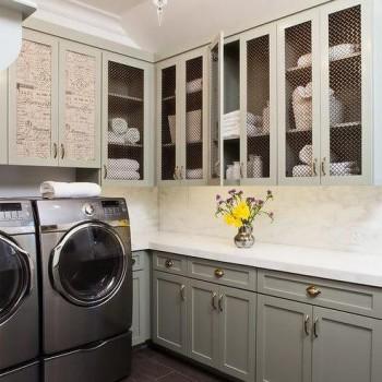 Laundry Lighting Tips