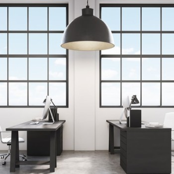 Office Lighting Tips For An Efficient Workplace