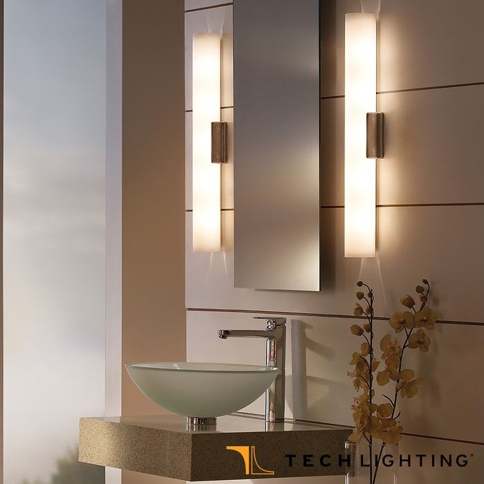 Solace Bath Light | Tech Lighting