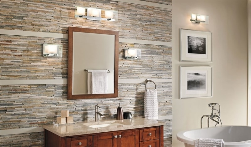 Kichler Lighting Bath Products
